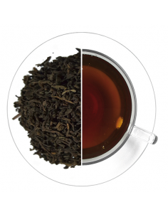 TÉ ROJO CHINA PU ERH