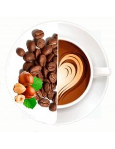 CAFE AROMATIZADO AVELLANA