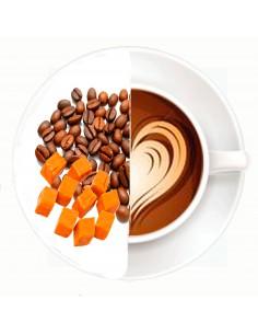 CAFE AROMATIZADO CARAMELO...