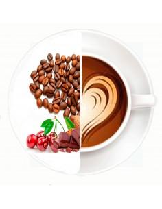 CAFE AROMATIZADO CEREZA...