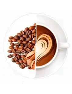 CAFE AROMATIZADO CREMA DE...