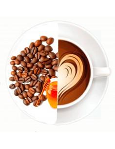 CAFE AROMATIZADO MIEL TURCA
