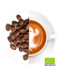 CAFÉ COLOMBIA EXCELSO BIO