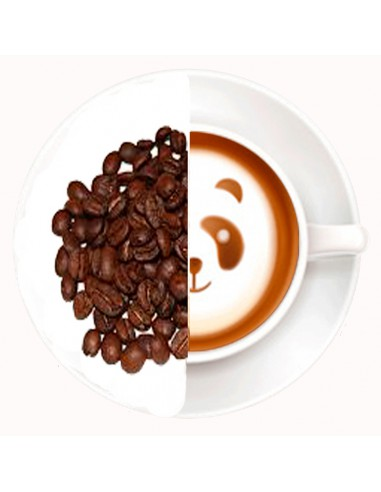 CAFE DESCAFEINADO DE BRASIL SWITCH...