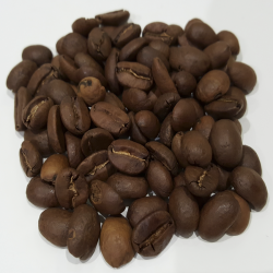 CAFE DE HORNURAS