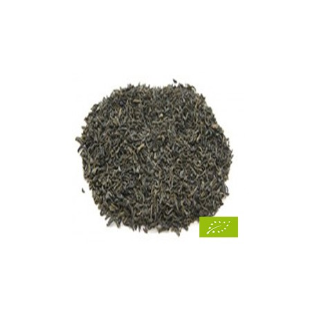 Té verde china chu mee BIO