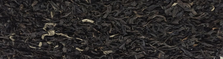 Té azul wulong puro o aromatizado